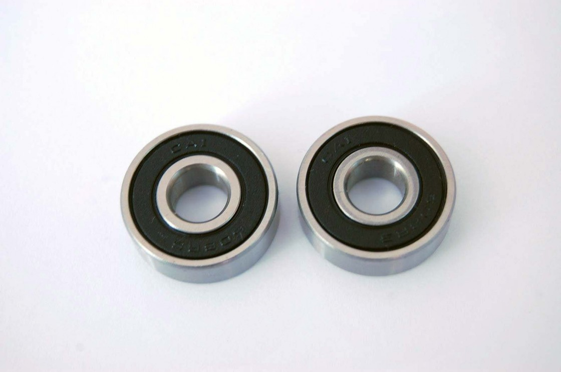 CONSOLIDATED BEARING 6002 C/3  Single Row Ball Bearings