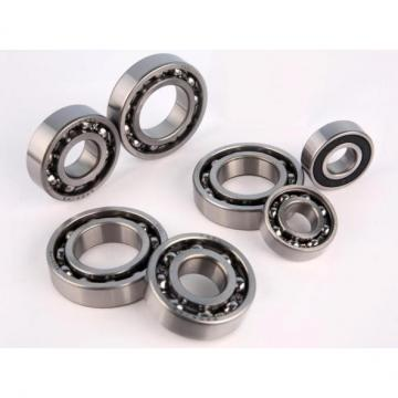 FAG 6206-Z-C3-H124  Single Row Ball Bearings
