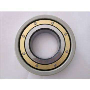CONSOLIDATED BEARING S-3607-2RSNR C/3  Single Row Ball Bearings