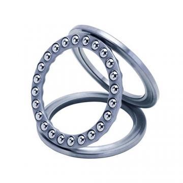 4.331 Inch | 110 Millimeter x 7.874 Inch | 200 Millimeter x 2.992 Inch | 76 Millimeter  NSK 7222CTRDULP3  Precision Ball Bearings