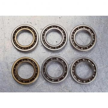 IPTCI NANF 207 20  Flange Block Bearings
