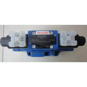 REXROTH 4WE 6 G7X/HG24N9K4 R901130747 Directional spool valves