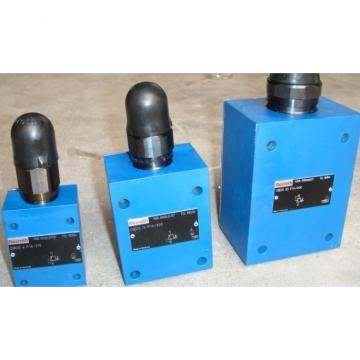 REXROTH 4WE 6 J6X/EG24N9K4/V R900548772 Directional spool valves