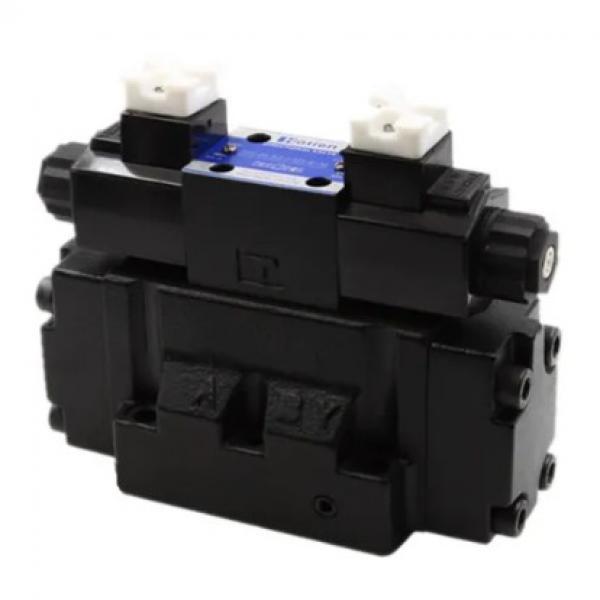 Vickers PV046R1K1T1VMT14545 Piston Pump PV Series #1 image