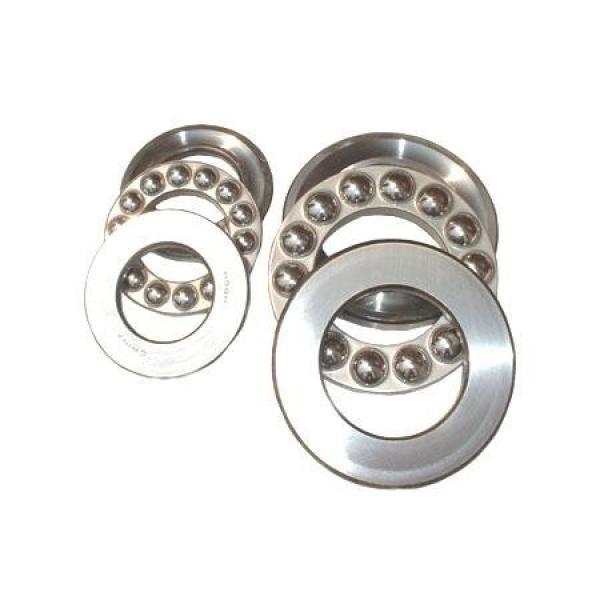 3.543 Inch | 90 Millimeter x 4.921 Inch | 125 Millimeter x 1.417 Inch | 36 Millimeter  NSK 7918A5TRDULP3  Precision Ball Bearings #2 image