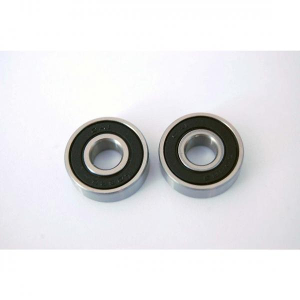 LINK BELT CB22435E7  Cartridge Unit Bearings #2 image
