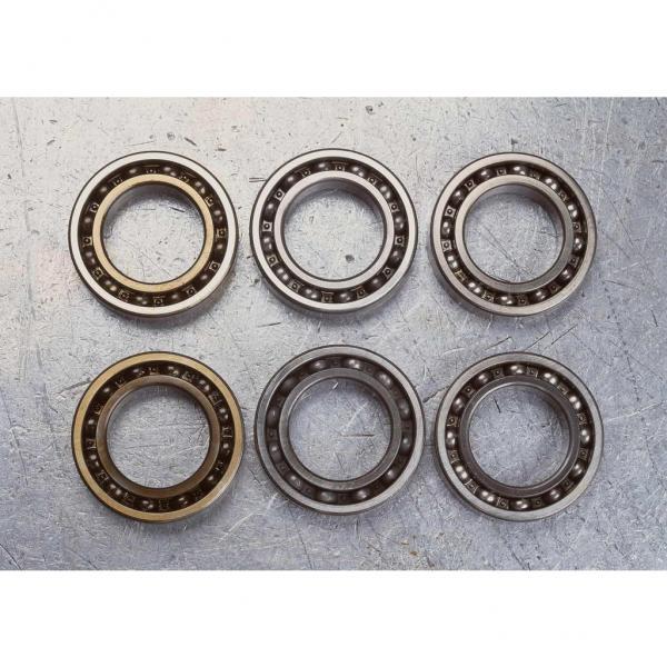 LINK BELT CB22435E7  Cartridge Unit Bearings #1 image