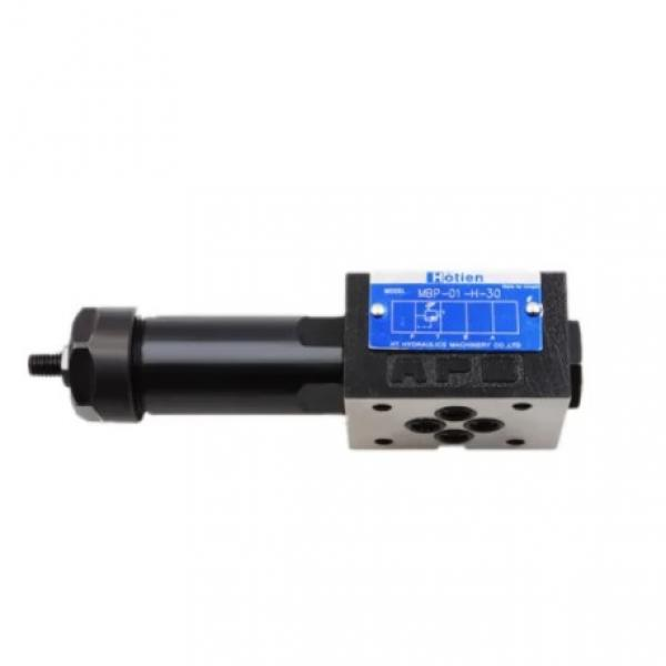 Vickers PV046R1K1T1VMT14545 Piston Pump PV Series #2 image