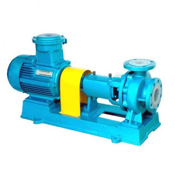 Vickers PV063R1K1T1NTLB4242 Piston Pump PV Series #2 image