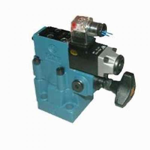 REXROTH Z 2 DB 10 VC2-4X/100V R900425722 Pressure relief valve #2 image
