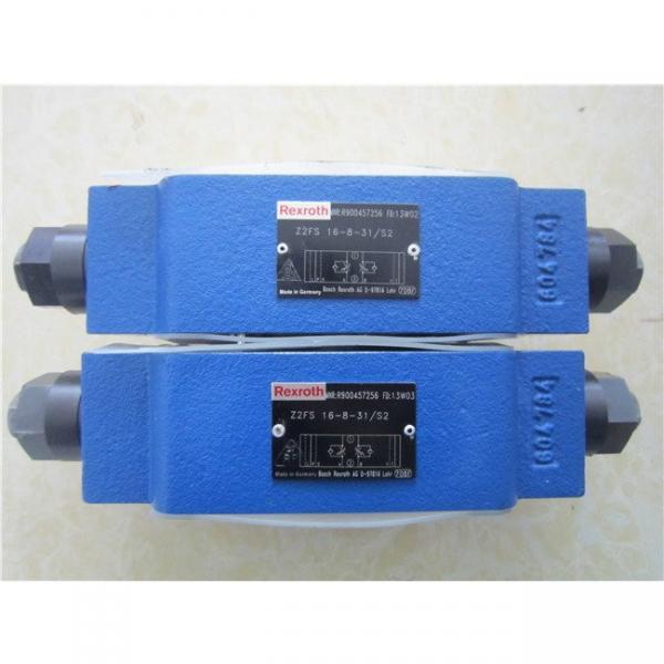 REXROTH M-2SEW 6 N3X/420MG205N9K4 R900210963 Valves #2 image