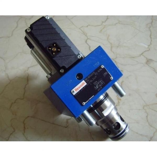 REXROTH 3WE 6 A7X/HG24N9K4/V R901259695 Directional spool valves #1 image