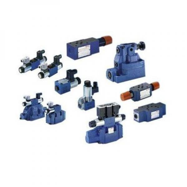 REXROTH DBW 10 B1-5X/200-6EG24N9K4 R900923103 Pressure relief valve #1 image